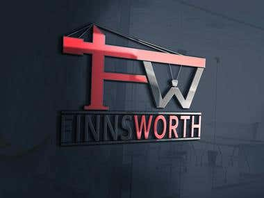 FinnsWorth Logo