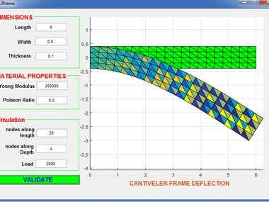 2D FINITE ELEMENT METHOD
