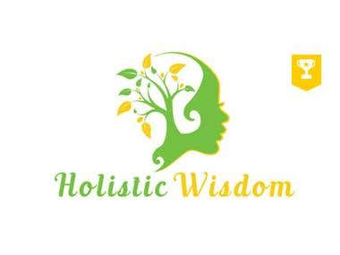 Design logo for Holistic Wisdom