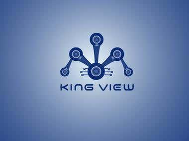 king view