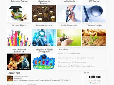 TMSS Website
