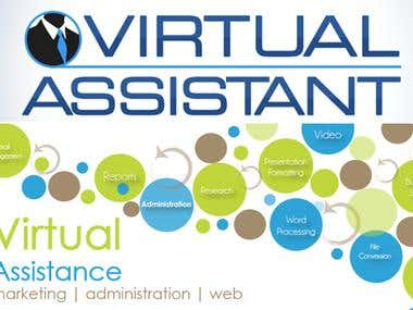 I will be your reliable professional virtual assistant