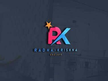 Radha-Krishna Enclave