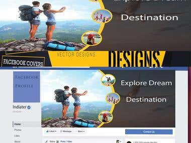 Facebook Cover Photo Design
