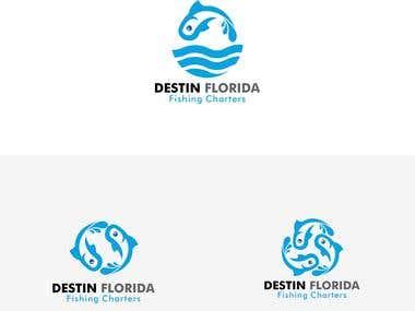 Destin Florida Logo