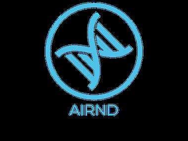 Airnd website development