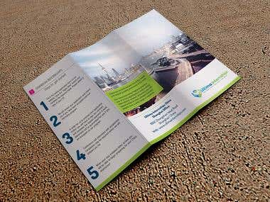 Ultima Internship [TRIFOLD BROCHURE]