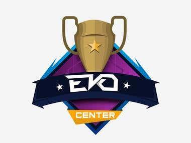 Logo EVO