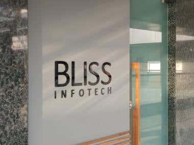 Bliss Infotech