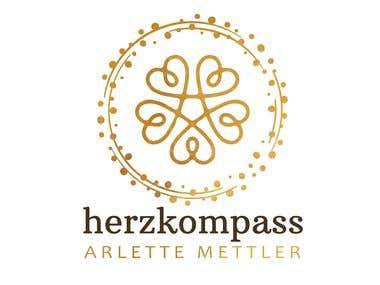 HerzKompass Logo
