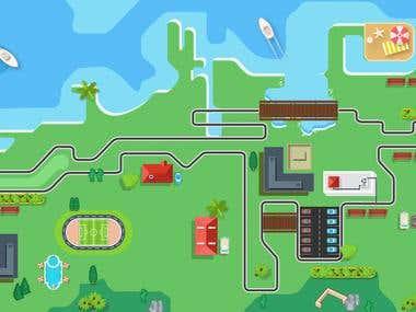 Board Game design   Unity Game Development
