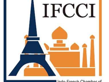 IFCCI logo redesign contest : Shortlisted