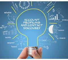 ACCOUNT PROFILING Get to know the playing field.