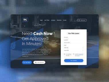 TFC Title Loan