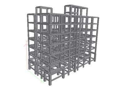 Concrete Structure Design