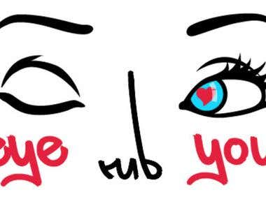 Dating Solution- Eye RUB You