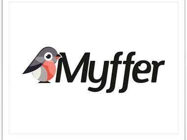Myffer Logo