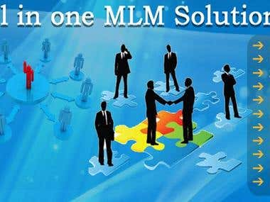 Complete MLM Software