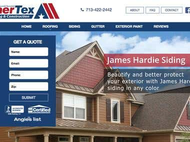 AmerTex Roofing & Construction