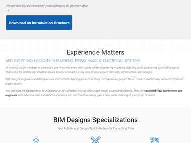 Bim Mechanical Engineers