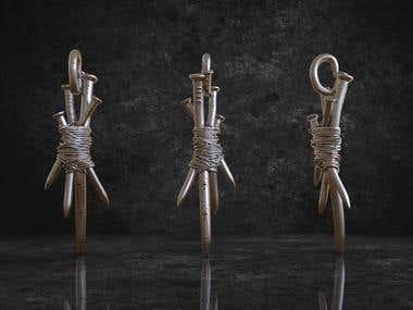 3D modeling for 3D printing