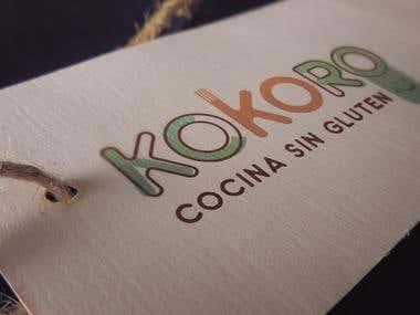 Branding Kokoro