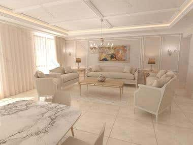 Home and Office decoration design