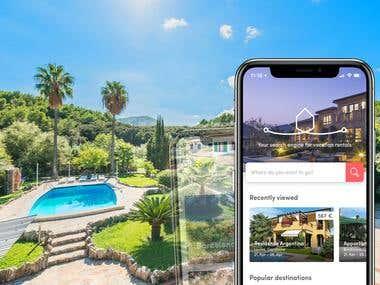 Holidu - Vacation rentals