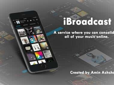 iBroadcast - Music and Audio