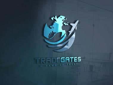 TradeGate Logo