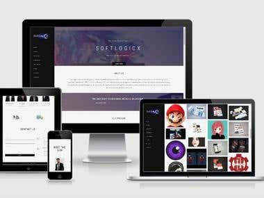 Service's Website
