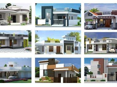 auto cad, building, architectural, desgin,