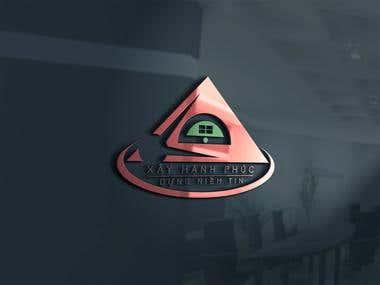 Design logo #8072