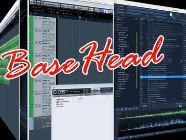 Audio Editor-BaesHead