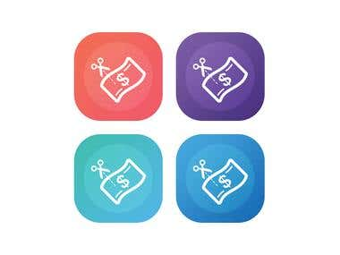 Icon design for Ever10 App