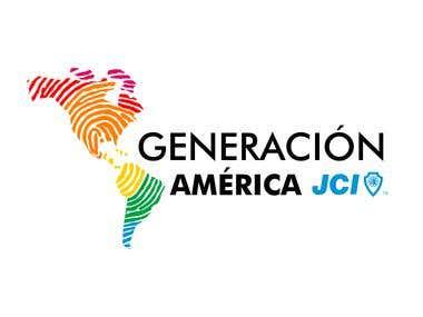GENERACIÓN AMÉRICA