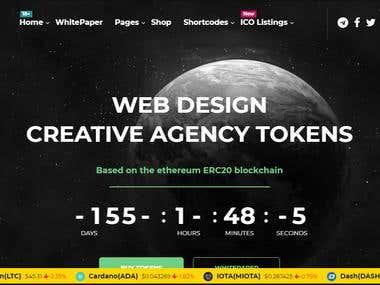 BlockChain Site