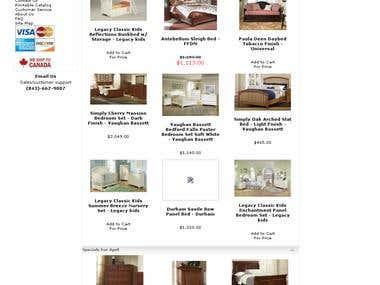 Furniture Hoo