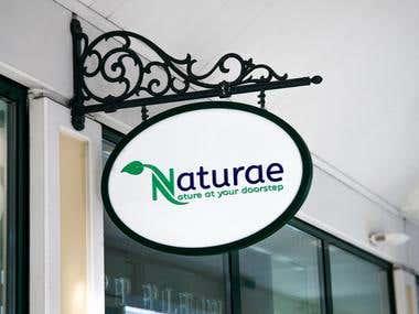 Create nice logo design