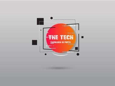 Logotipo TheTech