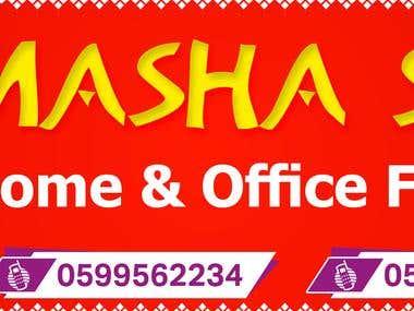 Mash Shop
