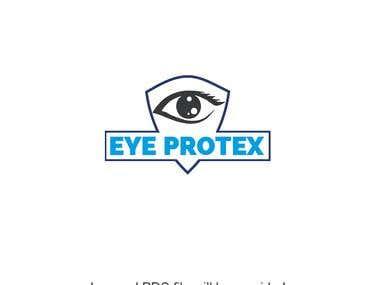 eye safety logo