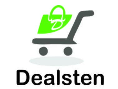 Dealsten Co. Logo Brochure