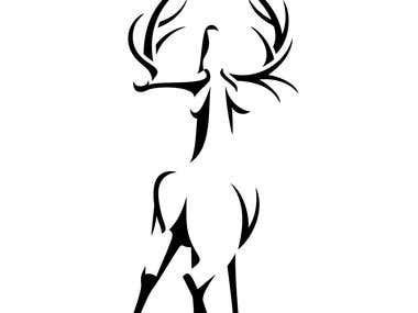 Logo Design & Branding logo-design, illustration