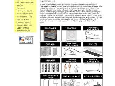 Modern Store Fixtures Inc.