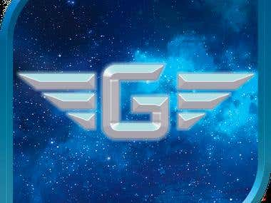 GALACTICO 2.0 (Android Game)