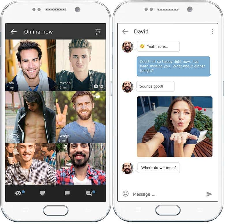 Tom dating app Jehovas vittnen dating online