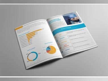 Brochure Design for Transtrust