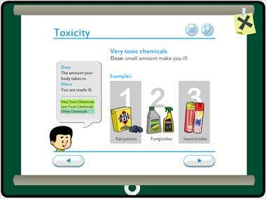 Toxicology in the Classroom - CD Learning