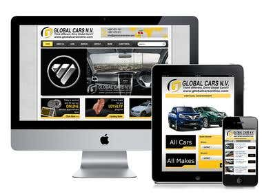 Global Cars Online
